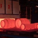 piece gazowe przemysłowe