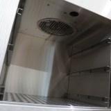 Piece przemysłowe HELDORS - wlot wymuszonego obiegu powietrza