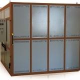 Suszarki przemysłowe ICO 350-6812c