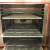 Stelaż na zamówienie - Piec ICO 260_2000