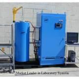 Hot Isostatic Press small lab press