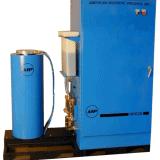 Hot Isostatic Press - small system