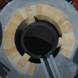Piec gazowy do topienia INDUSTRY2.0