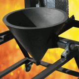 Piec gazowy do topienia INDUSTRY2.0 - akcesoria