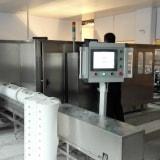 Systemy HPP produkcja - 2X200L600MPa-HPP