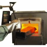 Ładowanie i operacja obróbki cieplnej