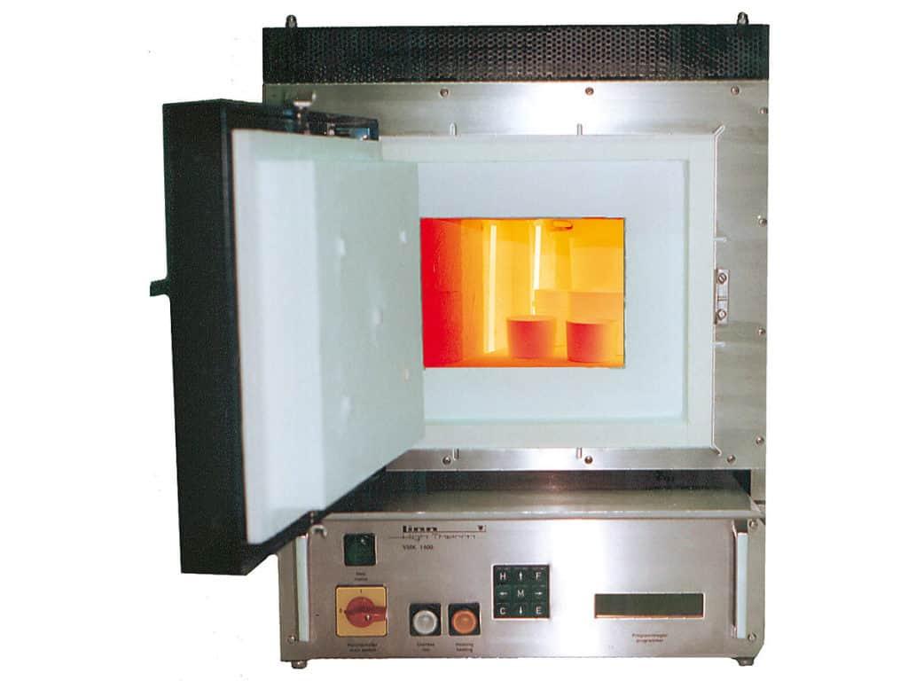 Piec laboratoryjny wysokotemperaturowy VMK