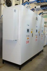 Generator indukcyjny