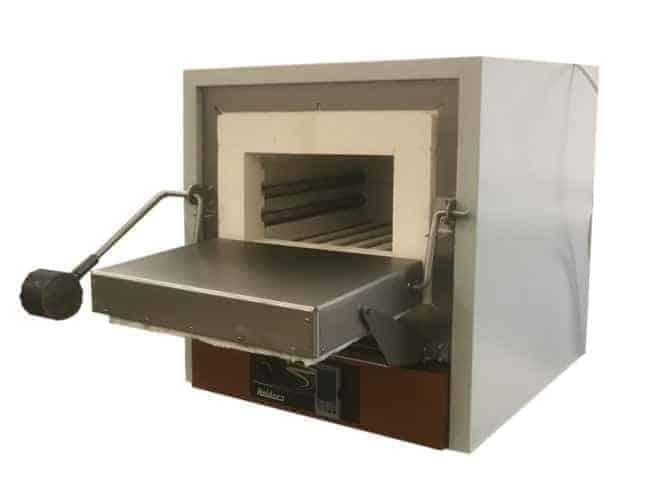 Piec hartowniczy nastołowy komorowy IBF 1100_20