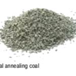 Węgiel neutralny do wyżarzania