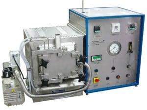 Piec próżniowy laboratoryjny VMK VAC
