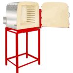 Piece ceramiczne komorowe do wypalania ceramiki CLASSIC