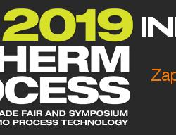 Targi thermprocess 2019