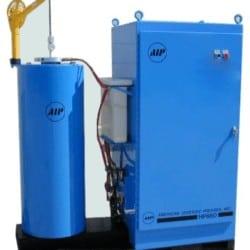 Hot Isostatic Press AIP6 laboratory purposes