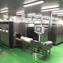 Systemy HPP produkcja