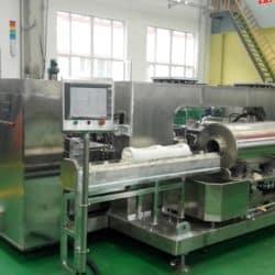 Ciśnieniowe utrwalanie żywności - technologie HPP